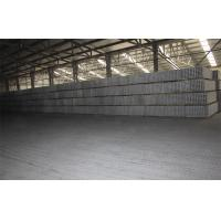 Quality Thermal Insulated Lightweight Partition Wall Panel For High Rise Buildings wholesale