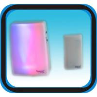 Buy cheap Wireless Doorbell with 7 Color Flashing Light While Singing from wholesalers