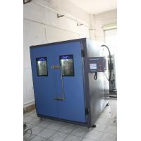 Best Durable Fast Change Rates Thermal Cycle Test Chamber With Stainless Steel Material wholesale