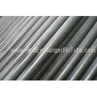 Quality OD1.5'' , A192  seamless boiler Extruded Fin Tube For aluminum air cooler wholesale