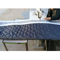 Best Temporary Sound Insulation Flexible Noise Barrier Fencing 40dB Noised Insulated suit 8'x12' fence panels wholesale