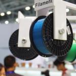 High Strength 1.75mm PLA 3D Printer Filament 1kg Spool ( 2.2 lbs )
