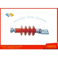 Cheap Cross Arm Composite Polymer Insulator 10kV/2.5kN , 610mm Creepage Distance for sale