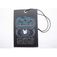 Best Printed Clothing Label Tags Accessories Garment Labels Personalized wholesale