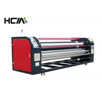 Best Automatic Shut Off Sublimation Heat Transfer Printing Machine For Textile Printing wholesale