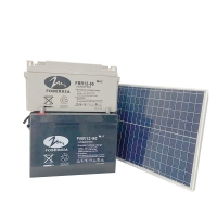 Best F14 12 Volts ABS Sealed Lead Acid Deep Cycle Battery For Solar Storage 20kg wholesale