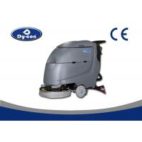 Best Dycon Industrial Floor Cleaning Machine With Lifting Brush Plate Structure for Warehouse. wholesale