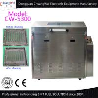 Quality Stainles Steel Washing Room And Frame Pallet Washer Machines 80l Liquid Tank wholesale