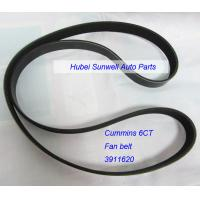 Best Cummins 6CT engine V Belt 3911620 Fan belt 8PK 1727 wholesale