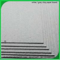 Best Single ply grey board / Single ply grey chipboard / Single ply grey cardboard / Single ply wholesale