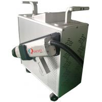 Quality High Speed Fiber Laser Rust Removal Laser Machine For Cleaning , Lifetime 100000 Hours wholesale