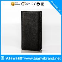 Hot Sale Genuine leather or PU Material magic wallet leather wallet 2015 gift items