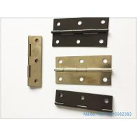 Best Iron Metal 3 Heavy Duty Stainless Steel Hinges Nickel Plated Unpolished Oil Painting wholesale