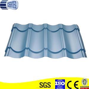 Best corrugated steel sheet wholesale