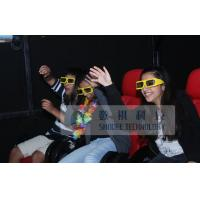 Best Unexceptionable 9D XD Theatre System With Passive Yellow 3D Glasses wholesale