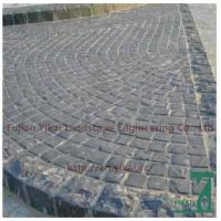 China Paving Stone, Granite Kerb Stone&Cubic Stone/Road Paving (YMPS-06) for sale