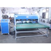 Best 1050 Mm Arm Length Mattress Making Machine Compression Packing Machine Easy Operate wholesale