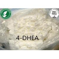 Buy cheap High Purity Steroid Powder 4-DHEA For Muscle Building CAS 25416-65-3 from wholesalers