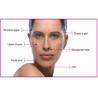 Cheap Skin Facial Contours Hyaluronic Acid Gel Injection HA Filler Injection 1ml / box , 2ml / box wholesale