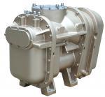 Best Low Noise Air End Of Compressor 22.1 - 32.19 M³ / Min Cast Iron Material wholesale