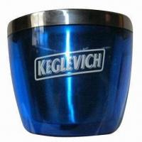 Best 750ml Ice Bucket, Made of Stainless Steel wholesale