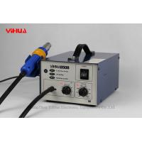 Best ESD Hot-Air Soldering Stations , Temperature Controlled Rework Station Yihua 8508 wholesale