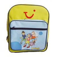 Best cheap price single belt impact school bag wholesale