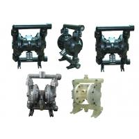 Best Conveying Machinery Pneumatic Diaphragm Pump Material In Cast Iron and Engineering Plastics wholesale