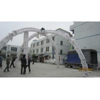 Best Outside Large And Small Series Aluminum Lighting Truss With Arch Roof Top wholesale
