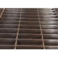 Best Driveway Road Drainage Catwalk Steel Grating Anti Rust Excellent Bearing Capacity wholesale