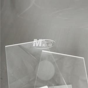 Best Transparent 2mm ESD Plastic Sheet Antistatic MaterialAcrylicPMMA wholesale