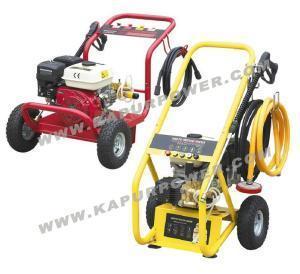 Best High Pressure Gasolinel Washer 193bar wholesale