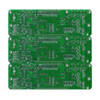 Best Multilayer PCB Board FR-4 HASL Lead Free 1.6mm Thickness for Driving Power wholesale