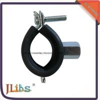 Best Iron Steel Pipe Clamp Fittings , Standard Quick Clamp Tube Fittings wholesale