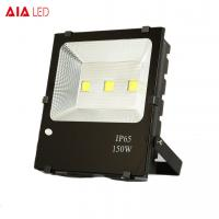Buy cheap Aluminum waterproof IP66 led flood lamp best price COB 100W LED Flood lights for from wholesalers
