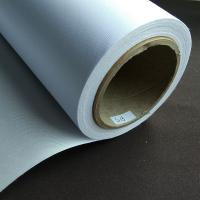 Best BY-S13  Silver background digital Art Fire resistant Canvas Roll wholesale