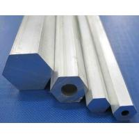 Quality Black 304 / 303 Stainless Hexagonal Steel Bar Hot Rolled Technique wholesale