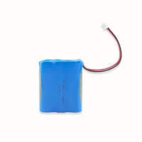 Best Samsung Rechargeable 18650 12V 2000mAh Lithium Ion Battery Pack wholesale