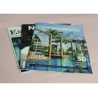 Best A4 Custom Magazine Printing And Binding wholesale