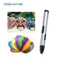 Best Hand Held Printer 3d Pen X4 170mm Body Length With Fashionable Package wholesale