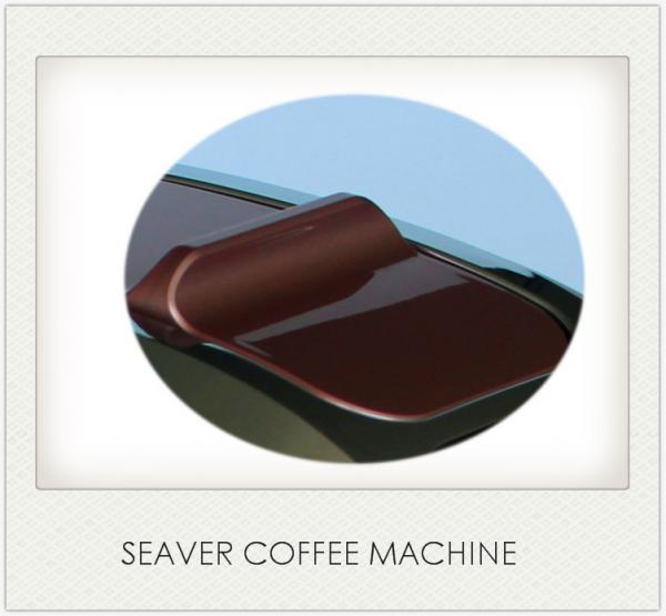 cheap built in coffee machine