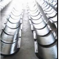 Best Aluminum anode cathodic protection systems seawater  pipelines offshore structures wholesale