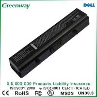 Buy cheap Dell New Replacement Laptop Battery for Dell Inspiron 1526 1525 1545 1546 1750 1440 from wholesalers