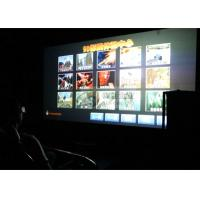 Cheap Immersive 5D Movie Theatre with Large Screen and 5.1 Channel Audio System for sale