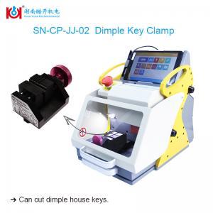 China 120W X6 High Security Key Cutting Machine Cnc Key Cutting Machine on sale