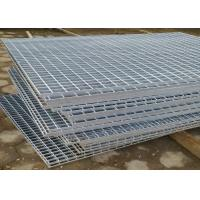 Best Standard 25x3 Forge Galvanized Steel Grating A36 Material Flat Type wholesale