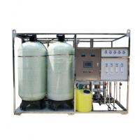 Best 5 Or 6 Stage Commercial Reverse Osmosis Filter , Industrial Water Filter wholesale