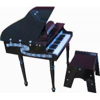 Best 30-Key Toy Grand Piano with Hinge, Matching Bench & Music Stand (G30TL-1G) wholesale