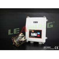 Best Submersible Pump Motor Starter For Irrigations Of Greenhouses , Gardens , Agriculture wholesale