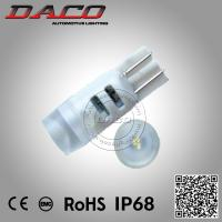 Buy cheap T10 3014 3 smd 1.5w 12-16V from wholesalers